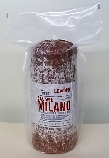 サラミ ミラノ 1.7kg(不定貫)