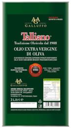 エキストラヴァージンオリーブオイル タッリアーノ 3L