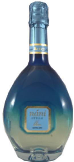 ナニ オテッロ エクストラ ドライ 限定モデル ブルー