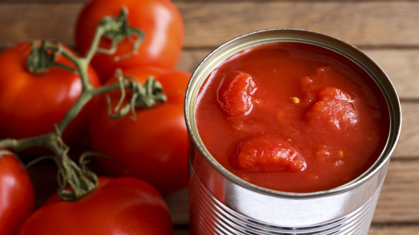 トマト製品