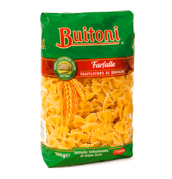 BUITONI No.5 ファルファッレ